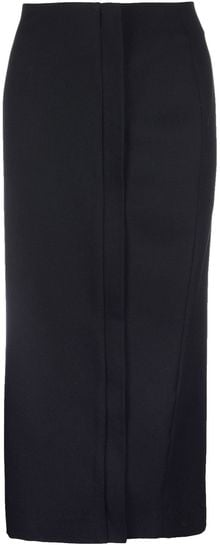 Haider Ackermann 34 Length Skirt - Lyst