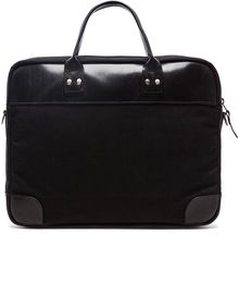 Billykirk No 300 Padded Briefcase - Lyst