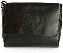 Diesel Only The Brave Embossed Messenger Bag - Lyst