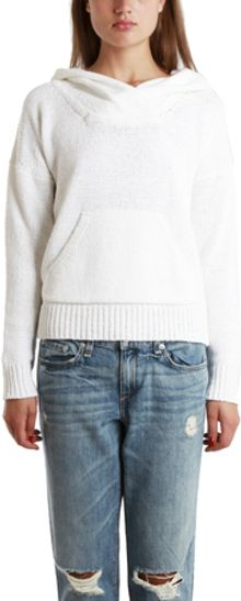 A.L.C. Hooded Sweater - Lyst