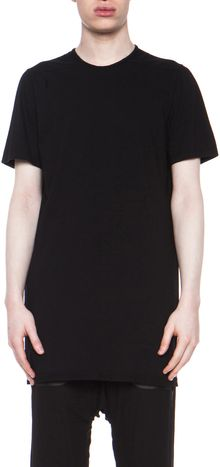 DRKSHDW by Rick Owens Level Tee - Lyst