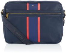 Tommy Hilfiger Block Stripe Ridley Messenger Bag - Lyst