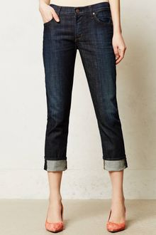 Citizens Of Humanity Phoebe Crop Jeans - Lyst