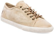 Frye Mindy Low Sneaker - Lyst