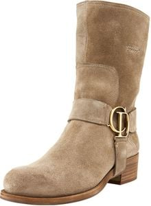 Dior Low Motorcycle Boot - Lyst