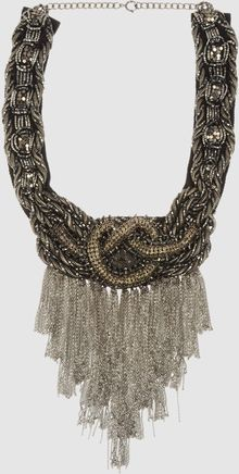 Alberta Ferretti Necklaces - Lyst