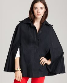 Marc By Marc Jacobs Markus Cape - Lyst