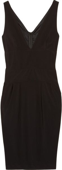 Sara Berman Jersey Dress - Lyst