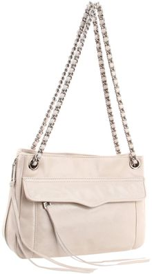Rebecca Minkoff Swing Shoulder Bag - Lyst