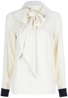 By Malene Birger Sofiana Top - Lyst