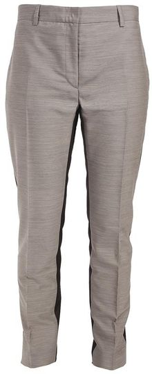Pringle of Scotland Exclusive Two Tone Tailored Trousers - Lyst