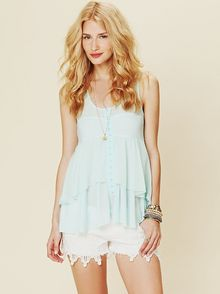 Free People Wedding Top - Lyst