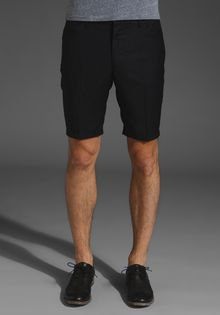 Cheap Monday Claude Shorts - Lyst