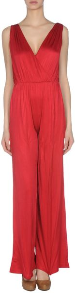 Lucy In Disguise Trouser Dungaree - Lyst