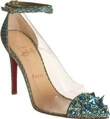 Christian Louboutin Just Picks - Lyst