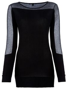 Theyskens' Theory Karyl Lightweight Sweater - Lyst