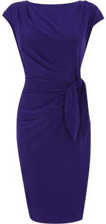 Coast Farah Jersey Dress - Lyst