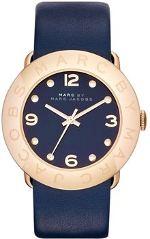 Marc By Marc Jacobs Amy Ladies Watch - Lyst