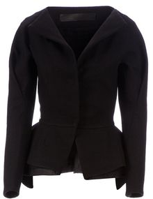 Haider Ackermann Peplum Back Jacket - Lyst