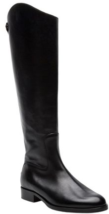 Chloé Tall Riding Boot - Lyst