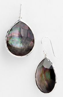 Ippolita Rock Candy Semiprecious Teardrop Earrings - Lyst