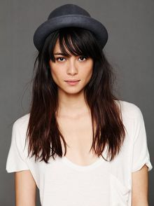 Free People Rivington Fedora - Lyst