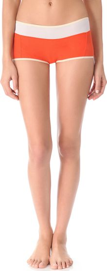 VPL Chiffon Dissection Undi Briefs - Lyst