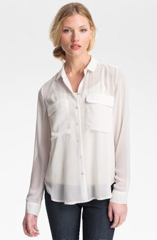 Kut From The Kloth Nora Blouse - Lyst