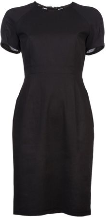 Acne Lucille Dress - Lyst