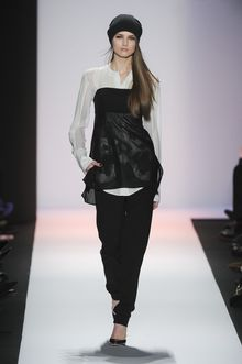 BCBGMAXAZRIA Fall 2013 Runway Look 24 - Lyst