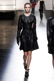 Prabal Gurung Fall 2013 Runway Look 18 - Lyst