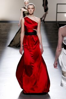 Prabal Gurung Fall 2013 Runway Look 31 - Lyst