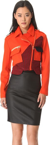 Three Floor Dear Cara Jacket - Lyst