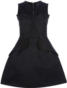 McQ by Alexander McQueen Sleeveless Dress - Lyst