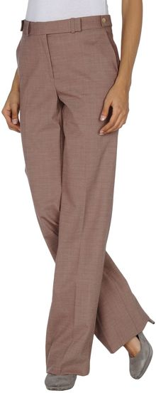 Peter Som Casual Pants - Lyst