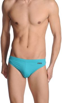 Calvin Klein Brief Trunks - Lyst
