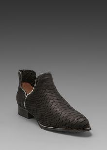 Senso Bertina Bootie in Black - Lyst