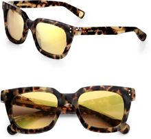 Marc Jacobs Wayfarer Sunglasses - Lyst