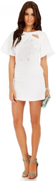 Rebecca Minkoff Riley Dress - Lyst