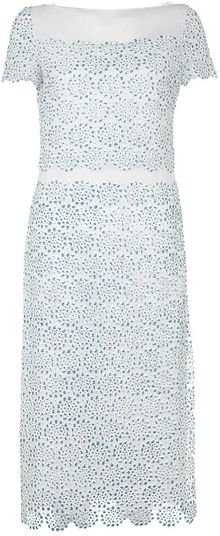 Tory Burch Whitney Dress - Lyst