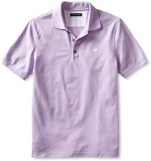 Banana Republic Signature Piquã Polo - Lyst