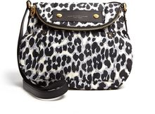 Marc By Marc Jacobs Preppy Nylon Natasha Crossbody Bag - Lyst
