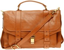 Proenza Schouler Ps1 Large Bag - Lyst