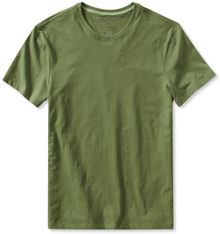 Banana Republic Soft Wash Cotton T Shirt - Lyst