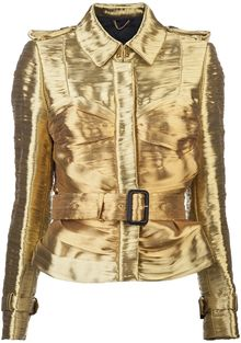 Burberry Prorsum Tailored Jacket - Lyst