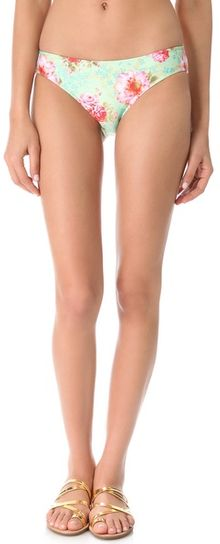 Amore & Sorvete Bolly Bikini Bottoms - Lyst