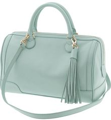 Banana Republic Evan Satchel - Lyst