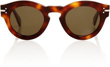 Celine Brown New Butterfly Sunglasses - Lyst