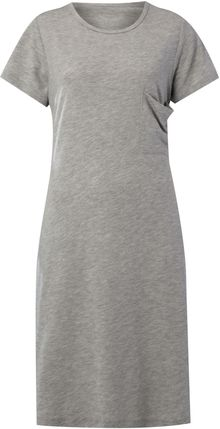 Label Lab Cowl Back Jersey Dress - Lyst