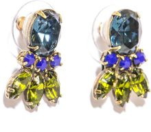 Dannijo Joanie Stud Earrings - Lyst